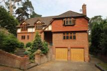 5 bedroom Detached home for sale in Pine Coombe...