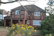 5 bed Detached property in Orchard Avenue, Shirley...
