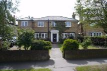 4 bedroom Detached house in Whitgift, Croydon, Surrey