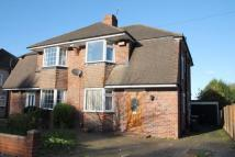 3 bed semi detached home in Shirley, Croydon, Surrey