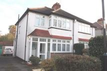 Shirley semi detached house for sale
