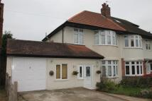 3 bed semi detached property for sale in Shirley, Croydon, Surrey