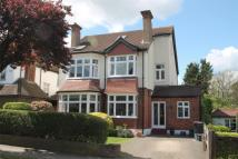 5 bedroom Detached property in Fryston Avenue, Croydon...