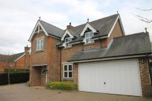 4 bed Detached property in Orchard Avenue, Shirley...