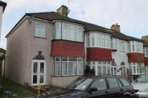 3 bed End of Terrace house in Barmouth Road, Shirley...