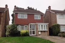 4 bedroom Detached house to rent in White Oak Drive...