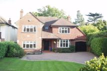 4 bedroom Detached property to rent in Scotts Lane, Shortlands...