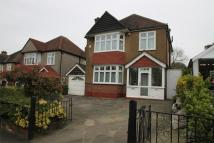 3 bed Detached property for sale in Shirley Road, Shirley...