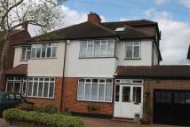 4 bed semi detached house for sale in Ash Road, Shirley...