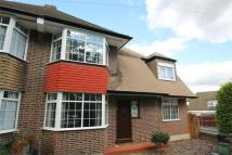 4 bedroom semi detached house for sale in Stuart Crescent, Shirley...