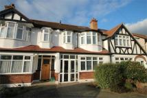 Terraced home in Wickham Chase...
