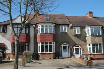 4 bedroom Terraced home for sale in Verdayne Avenue, Shirley...