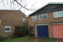 semi detached home in Orchard Rise, Shirley...