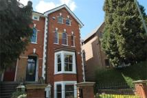 1 bedroom Ground Flat to rent in Shortlands Grove...