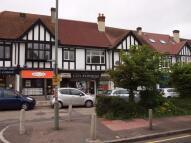 Flat to rent in Wickham Road, Beckenham...
