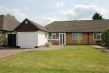 Semi-Detached Bungalow for sale in Tower View, Shirley...