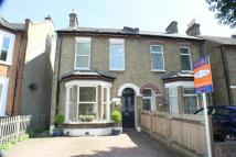 Ravenscroft Road semi detached property for sale