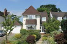 6 bedroom Detached home for sale in Oakway, Shortlands...