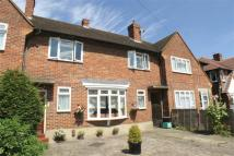 Terraced home for sale in 8 Beck Lane, Beckenham...