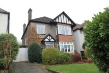 4 bedroom Detached house in Bromley Road, Beckenham...