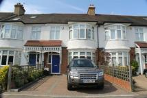 3 bed Terraced property in The Drive, Beckenham...