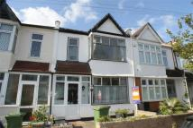 4 bed Terraced house for sale in Hampden Avenue...
