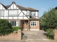 Ridgeway semi detached property for sale
