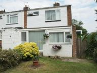 3 bed End of Terrace house in Mapleton Close, Bromley...