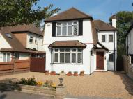 4 bed Detached property in Kingswood Avenue...