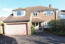 4 bedroom Detached house in Scotts Lane, Shortlands...