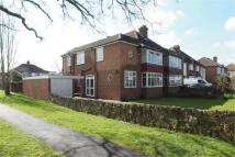 3 bedroom semi detached property in The Green, Hayes...
