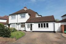semi detached house for sale in Pickhurst Green, Hayes...