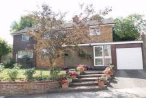 4 bedroom Detached house in Iden Close, Shortlands...