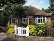 2 bed Detached Bungalow in Southbourne, Hayes...
