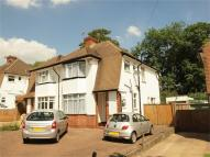 3 bed semi detached house for sale in Mead Way, Hayes, Bromley...