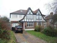 5 bed semi detached property in Pickhurst Rise...