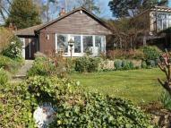Leafy Grove Detached Bungalow for sale