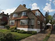 Chalet for sale in Courtfield Rise...