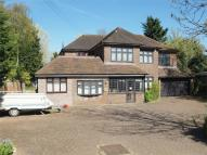 Detached house for sale in Beckenham Road...