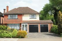 4 bedroom Detached home for sale in Pickhurst Lane...