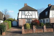 Hayes Way Detached property for sale