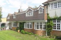 5 bed Detached home in Scotts Avenue...