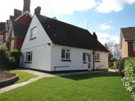 2 bed Detached house for sale in 20 Church Road...