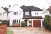 Detached property in Elwill Way, Park Langley...