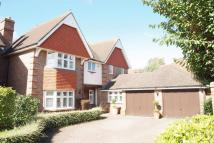 Spinney Close Detached property for sale