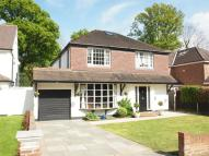 5 bed Detached house for sale in Wickham Way...