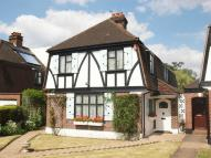 4 bedroom Detached house for sale in Hayes Way, Park Langley...