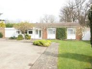 3 bedroom Detached Bungalow in Waldron Gardens...
