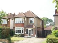 3 bed Detached house in Hayes Way, Park Langley...