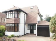 Detached home for sale in Brabourne Rise...